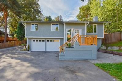1719 N 105TH Street, Seattle, WA 98133 - #: 1518632