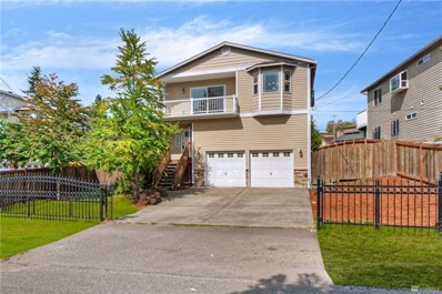 5530 S Wallace St, Seattle, WA 98178 - MLS#: 1518695