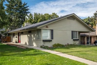 4 S Garfield Ave, Wenatchee, WA 98801 - MLS#: 1518755