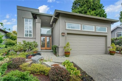 444 4th Ave S, Kirkland, WA 98033 - MLS#: 1518852