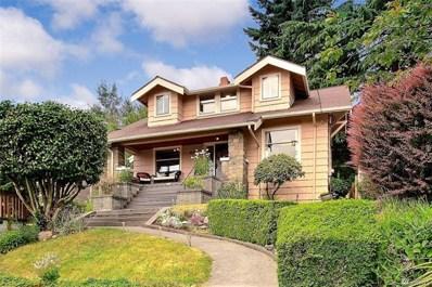 4015 1st Ave NE, Seattle, WA 98105 - MLS#: 1518910