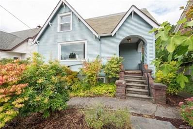 1310 NW 85th St, Seattle, WA 98117 - #: 1518923