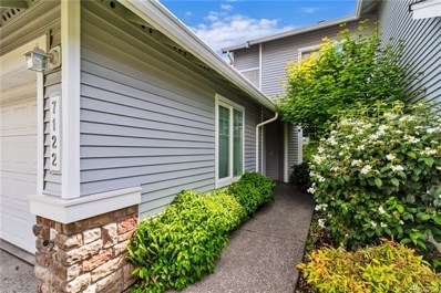 7122 James Place SE, Auburn, WA 98092 - MLS#: 1518924