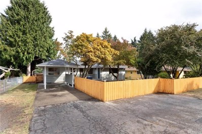 16650 16th Ave SW, Burien, WA 98166 - MLS#: 1519028