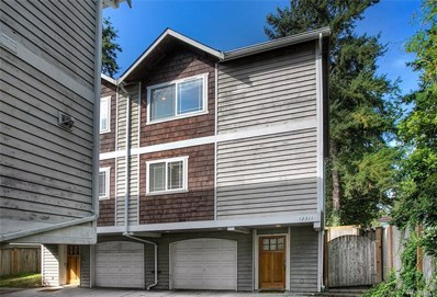 12311 Roosevelt Wy NE UNIT B, Seattle, WA 98125 - MLS#: 1519055