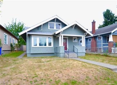 3843 S G St, Tacoma, WA 98418 - MLS#: 1519067