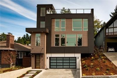 9312 45th Ave SW, Seattle, WA 98136 - MLS#: 1519093