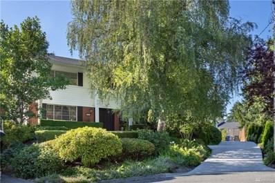 509 147th Ave NE, Bellevue, WA 98007 - MLS#: 1519200