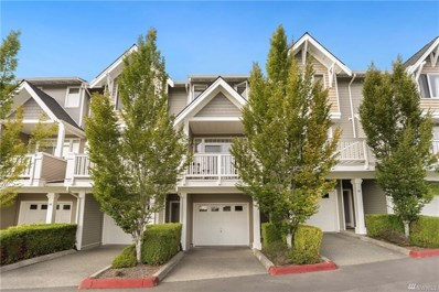 23120 SE Black Nugget Rd UNIT A4, Issaquah, WA 98029 - MLS#: 1519308