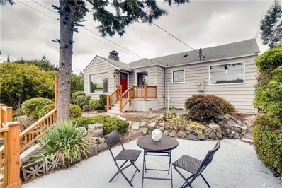 2817 NW 92nd St, Seattle, WA 98117 - #: 1519411