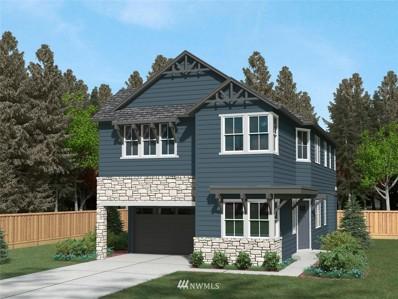 24621 NE 13th (Homesite 42) Place NE, Sammamish, WA 98074 - MLS#: 1519429