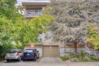 1738 NW 58th St UNIT 101, Seattle, WA 98107 - #: 1519485
