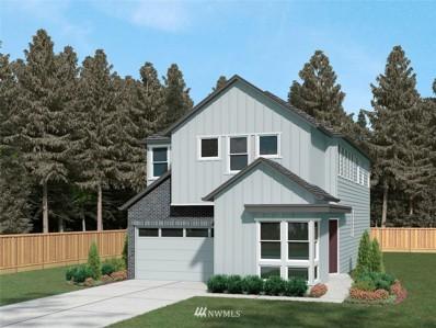24602 NE 13th (Homesite 20) Place, Sammamish, WA 98074 - MLS#: 1519572