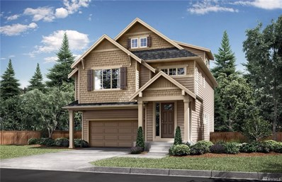 1219 141st Place SW UNIT 32, Lynnwood, WA 98087 - MLS#: 1519591