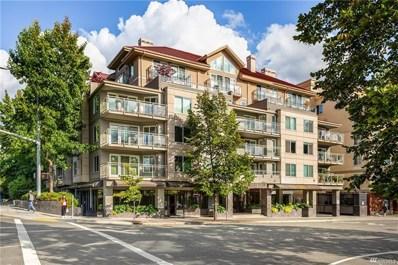 11011 NE 12th St UNIT 306, Bellevue, WA 98004 - MLS#: 1519816