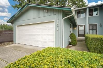 2602 Fir Place SE, Auburn, WA 98092 - MLS#: 1519972