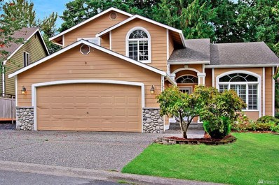 12526 54th Dr SE, Snohomish, WA 98296 - MLS#: 1520076