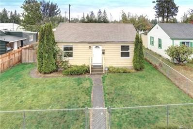 1250 S Ridgewood Ave, Tacoma, WA 98405 - MLS#: 1520088