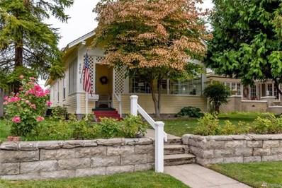 506 Douglas St, Wenatchee, WA 98801 - MLS#: 1520262
