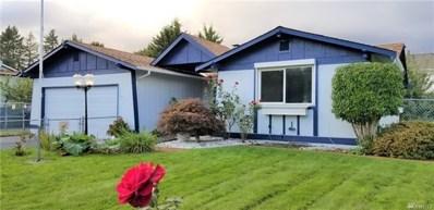 1221 141st St S, Tacoma, WA 98444 - #: 1520277
