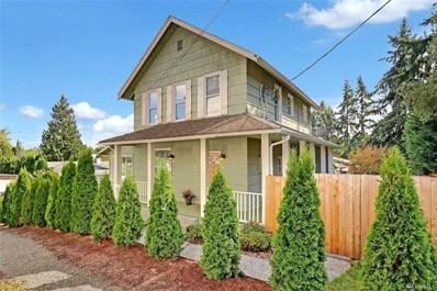 2717 NE 110th (not busy) St, Seattle, WA 98125 - #: 1520301