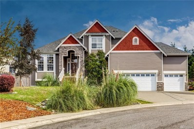 1588 Kingswood Ct, Bellingham, WA 98226 - MLS#: 1520323