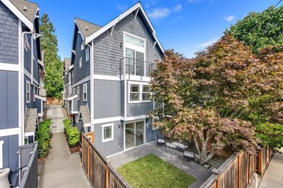 914 N 74th St, Seattle, WA 98103 - #: 1520390
