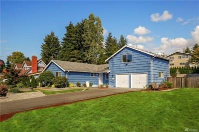 2601 N Vassault St, Tacoma, WA 98407 - MLS#: 1520425