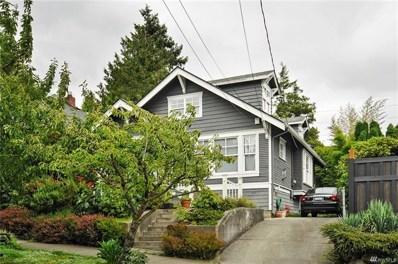 4018 4th Ave NE, Seattle, WA 98105 - MLS#: 1520473