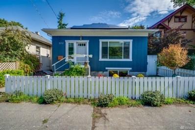 3032 22nd Ave W, Seattle, WA 98199 - MLS#: 1520682