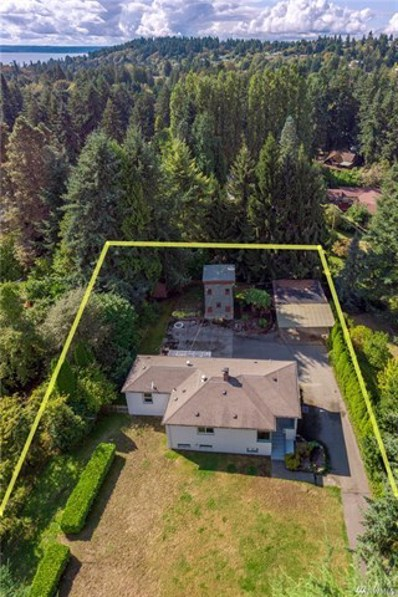16416 2nd Ave SW, Normandy Park, WA 98166 - MLS#: 1520733
