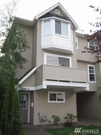 8833 Stone Ave N UNIT A, Seattle, WA 98103 - MLS#: 1520769