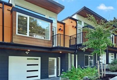 1544 Sturgus Ave S, Seattle, WA 98144 - MLS#: 1520883