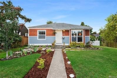 1818 Maple St, Everett, WA 98201 - #: 1520901
