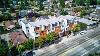 7743 15th Ave NW, Seattle, WA 98117 - MLS#: 1520998