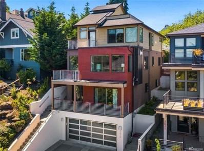 2619 Warren Ave N, Seattle, WA 98109 - MLS#: 1521051