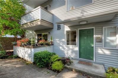 8659 Delridge Wy SW UNIT B2, Seattle, WA 98106 - MLS#: 1521112