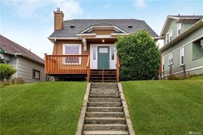 3611 Hoyt Ave, Everett, WA 98201 - MLS#: 1521113