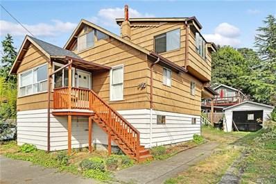 5312 Beach Dr SW, Seattle, WA 98136 - MLS#: 1521121