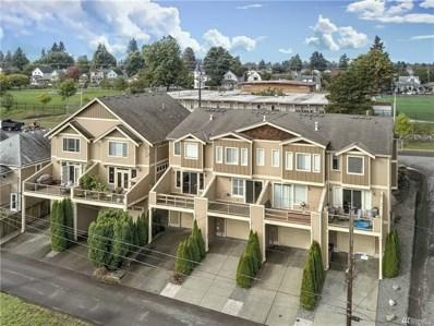 2303 S I St, Tacoma, WA 98405 - MLS#: 1521214