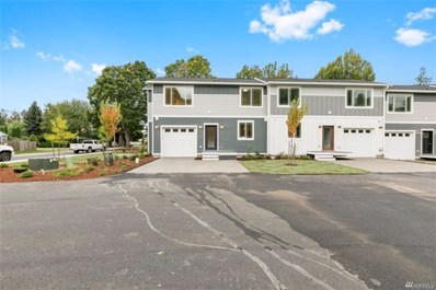 311 E Hazel St UNIT 5, Mount Vernon, WA 98273 - MLS#: 1521459