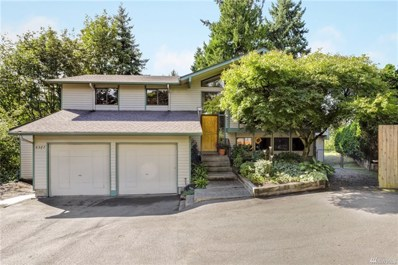 4327 105th Ave NE, Kirkland, WA 98033 - MLS#: 1521549