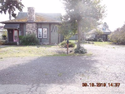151 W Maple St, Sequim, WA 98382 - MLS#: 1521571