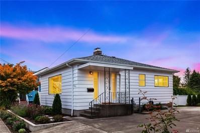 307 NE 43rd St, Seattle, WA 98105 - MLS#: 1521623