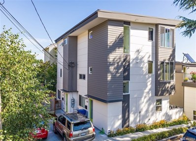 2304 W Lynn St, Seattle, WA 98199 - MLS#: 1521738
