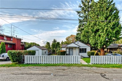 12431 2nd Place SW, Seattle, WA 98146 - MLS#: 1521753