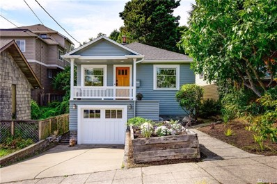 3709 Sunnyside Ave N, Seattle, WA 98103 - MLS#: 1521823