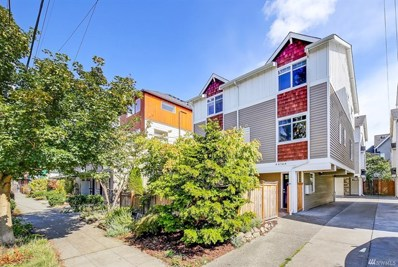 4414 Meridian Ave N UNIT A, Seattle, WA 98103 - MLS#: 1521864