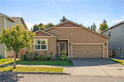 1807 72nd Ave SE, Tumwater, WA 98501 - MLS#: 1521907