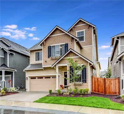 14909 16th Place W UNIT 48, Lynnwood, WA 98087 - MLS#: 1521970